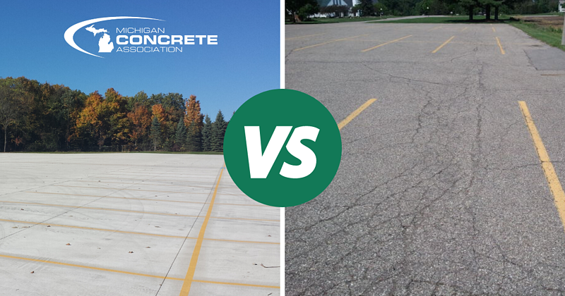Concrete vs. Asphalt (2)