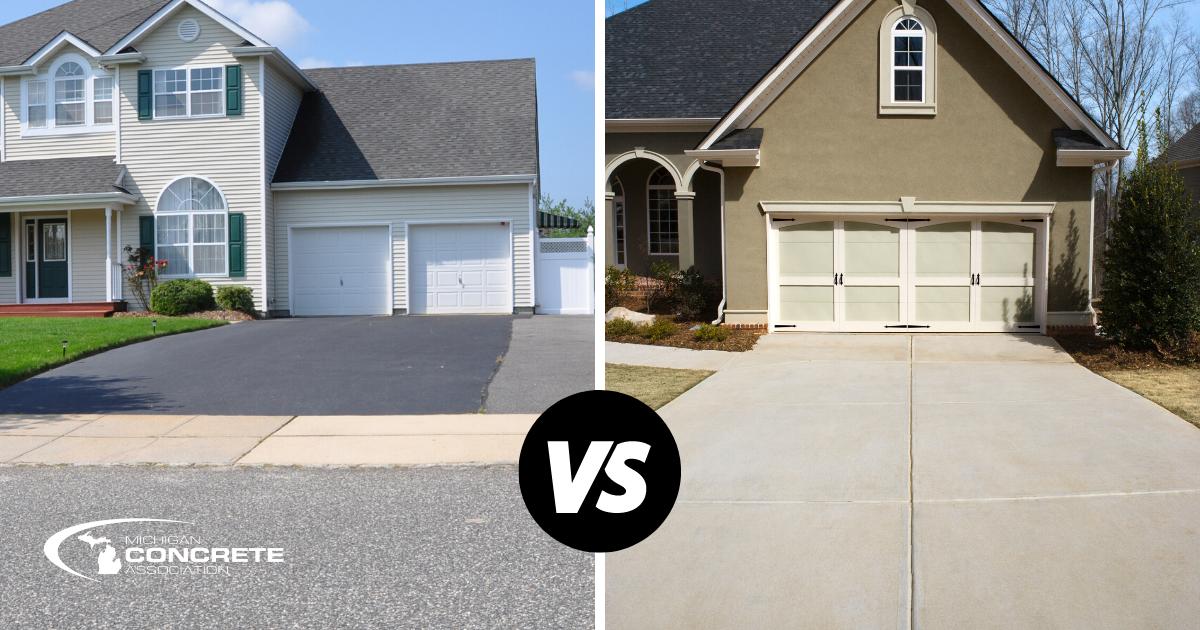 Concrete vs. Asphalt-1