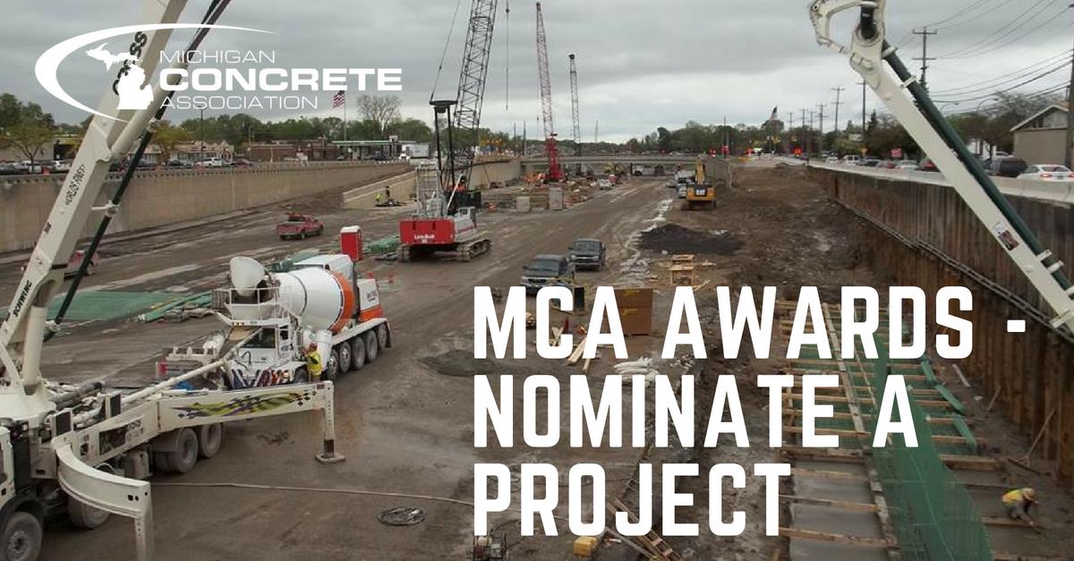 MCA Awards Program