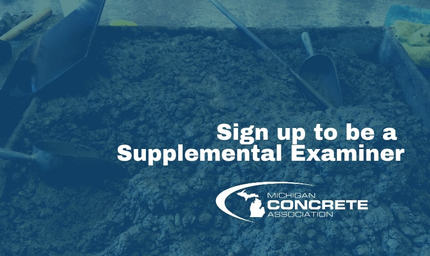 Supplemental Examiner